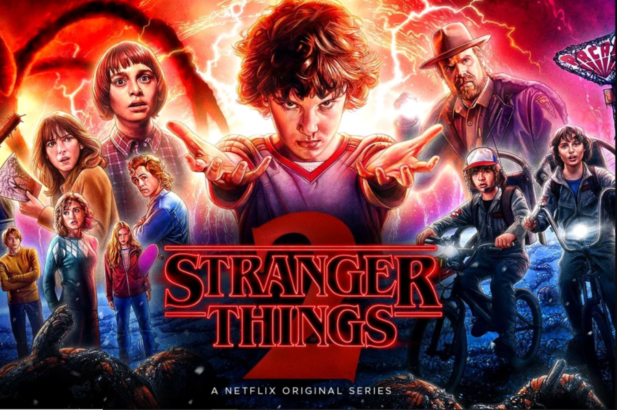 Season Two of 'Stranger Things' blows viewers away – Scot Scoop News