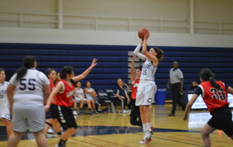 Mustangs victorious over Lady Scots