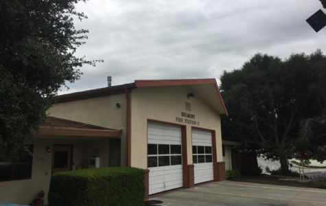 The Belmont fire station is soon to be a part of the joint powers agency between San Mateo and Foster City.