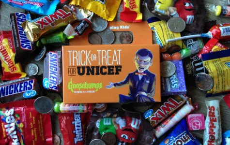 Trick-or-Treat for UNICEF brews a Halloween full of candy and kindness