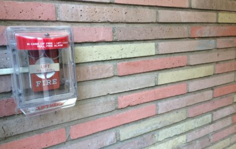 Frequent false fire alarms are a safety concern