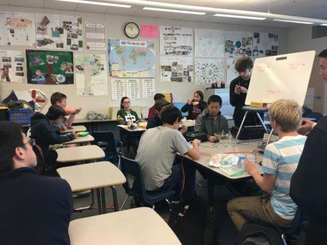 Quiz Club creates a friendly environment to spread knowledge