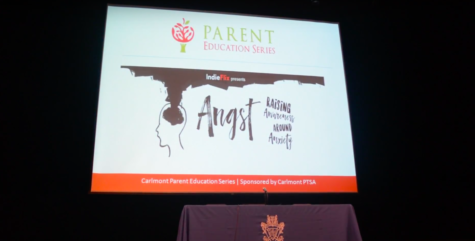 PTSA holds parent education night for anxiety