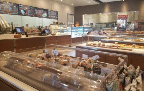 Paris Baguette leaves people 'kneading' more pastries