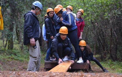 ASB builds bonds at Jones Gulch retreat