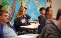 AP classes spark passions and stress