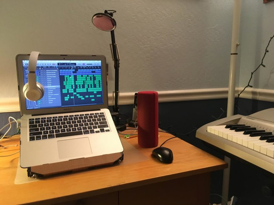 For many young producers, studios are difficult to come by and even more difficult to rent out and use. Many work out of their bedrooms in bedroom studios.