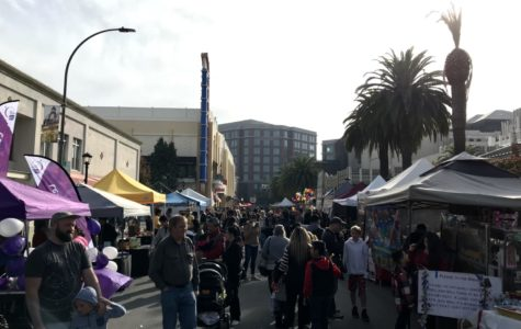 Hometown Days opens holiday season for Redwood City