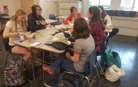 'A Novel Idea' book club brings readers together