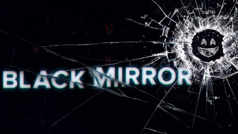 'Black Mirror' features new actors every episode and shows viewers their visions for the future.