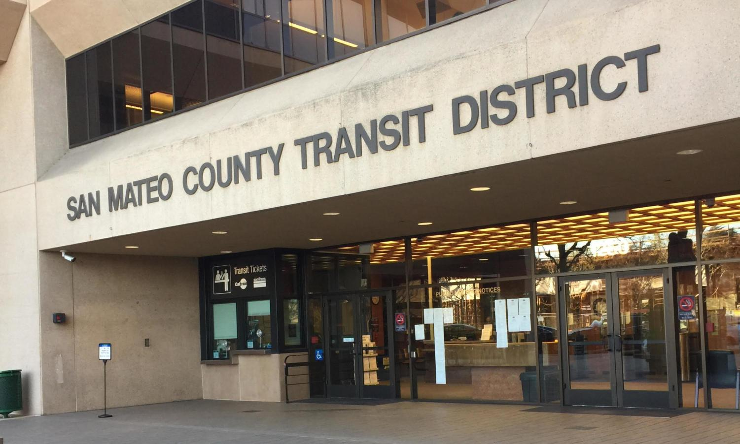 The San Mateo County District has been the main source of solutions to transit issues for over 40 years.