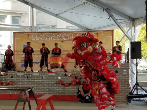 Redwood City's Lunar New Year Festival celebrates diversity