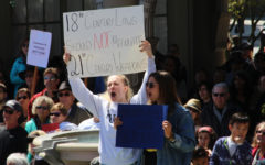 Students march for their lives