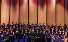 Carlmont Choir's 'American Songbook' is a joyous success