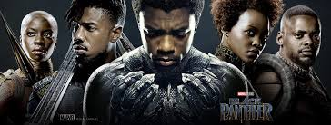 'Black Panther' breaks barriers and sets records