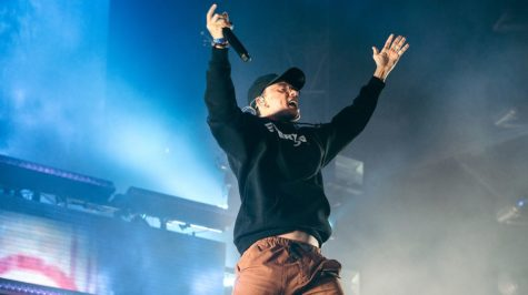 Logic's new album, 'Bobby Tarantino II' is meaningless but amazing