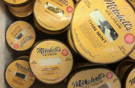 Mitchell's Ice Cream doesn't live up to the expectation