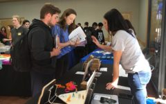 Teen Job and Volunteer Fair allows students to find job opportunities