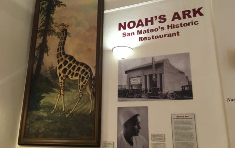 Noah's Ark exhibit provides view of local past