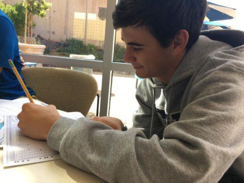 AP slug sessions prepare students for testing