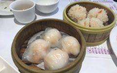 The dumplings served at Hong Kong Seafood never fail to impress.