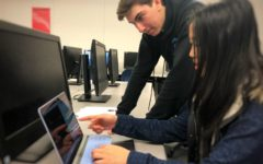 Computer Science Club creates future coders