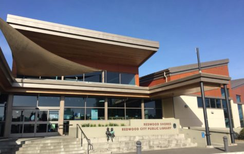 Redwood Shores Library will incorporate the Human library this upcoming fall.