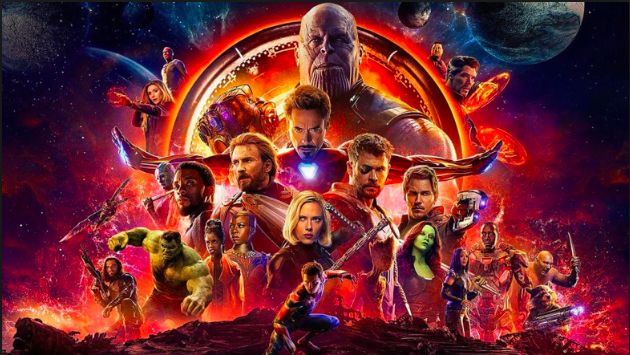 %27Avengers%3A+Infinity+War+is+the+19th+Marvel+movie+made+since+2008%2C+which+was+the+beginning+of+the+Marvel+Cinematic+Universe%28MCU%29.+The+movie+was+released+on+Apr.+27%2C+2018