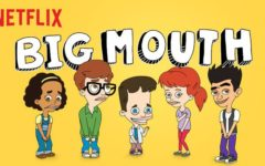 'Big Mouth' is a humorous and entertaining new show