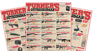A+Turners+adversisement+for+guns+is+shown.