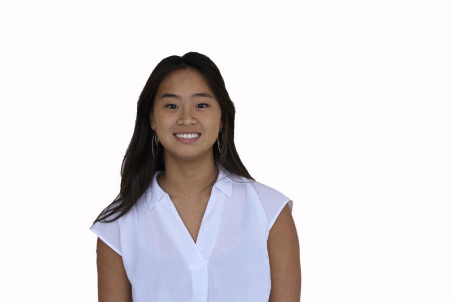 Kylie Lin