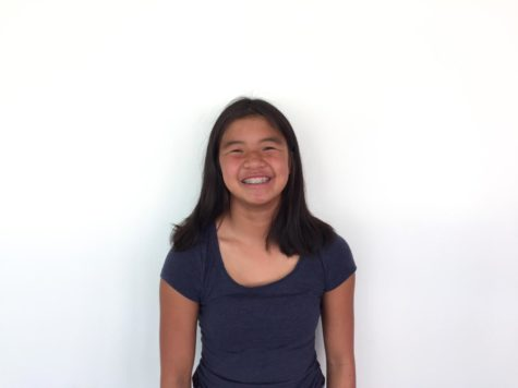 Photo of Maddy Ting