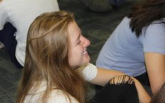 Motivational speaker brings positivity to ASB