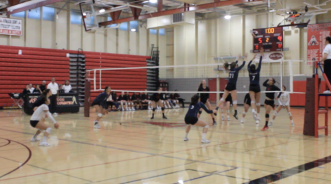 Varsity Volleyball attempts to replicate last year's success