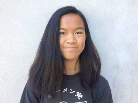 Photo of Alyssa Huang