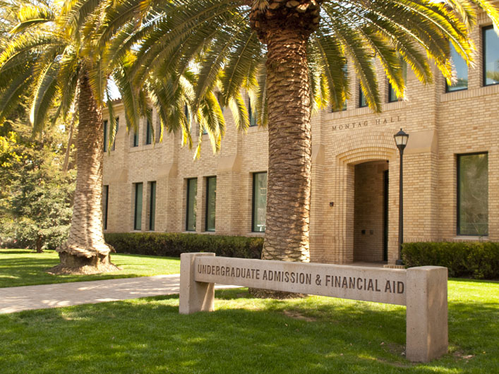 Stanford University requires the highest application fee in the nation, $90.