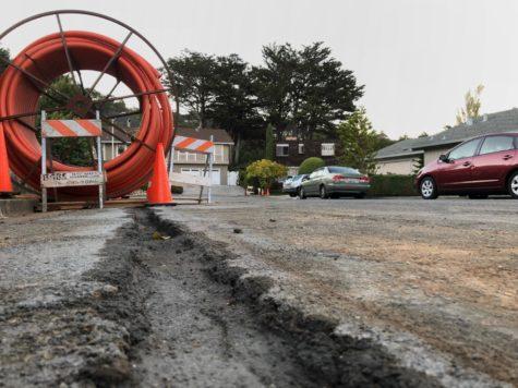 Gas leaks threaten Belmont residents