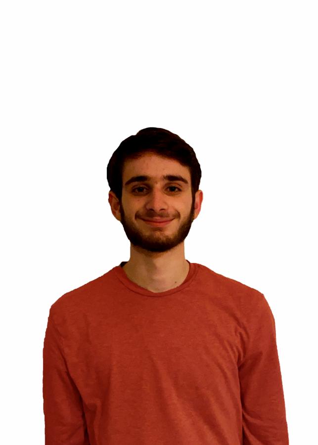 Zachary Khouri