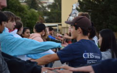 Students unite through schoolwide activity