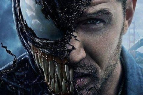 'Venom' leaves audiences poisoned