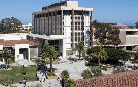 University of California, Santa Barbara is located in Goleta, Calif. and has almost 25 thousand undergraduate students.
