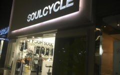 SoulCycle offers an intense workout at a hefty price