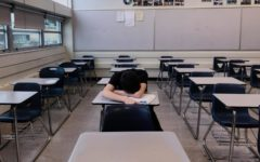 Sleep deprivation can lead to more than just falling asleep in class