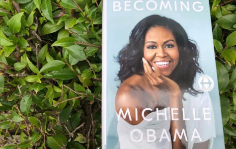 'Becoming Michelle Obama' broadens horizons with a well-developed story