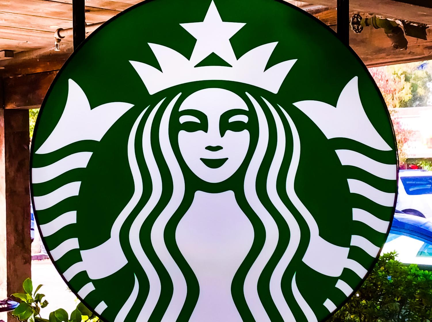 Alison Teteak, supervisor of the Starbucks in Carlmont Shopping Center, says  that there is a chance Starbucks might become cashless in the future.