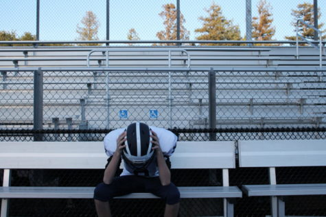 Student athletes need to ask themselves the hard questions with concussions