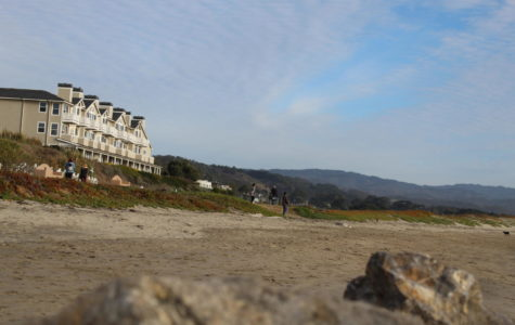 Many may not know about the struggles that plague some residents of the Half Moon Bay shores.