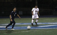 Carlmont JV boys soccer cruises past Cougars in victory
