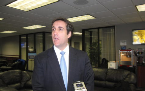 Former Trump lawyer Michael Cohen confesses all of his crimes without any formal plea deal.