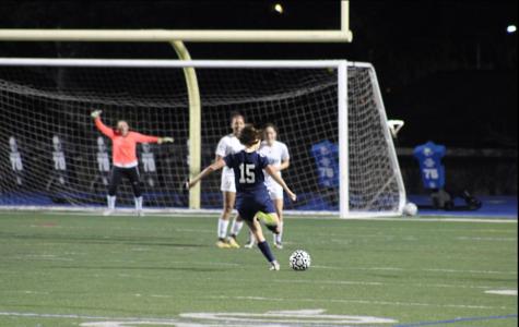 Carlmont JV girls soccer continues their shutout pre-season